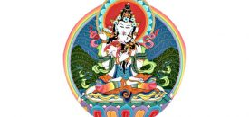 Tantra: Breaking Rules, Setting Boundaries