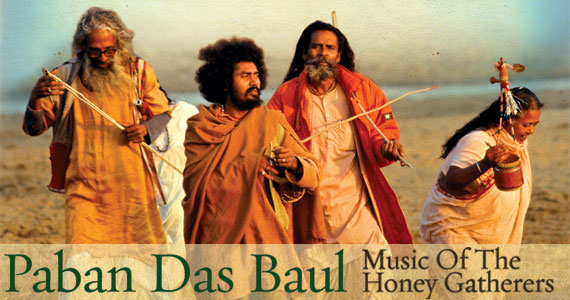 Songs of the Bauls – Only the Singing was Left