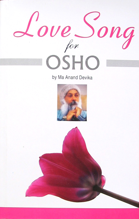 Love Song for Osho by Devika