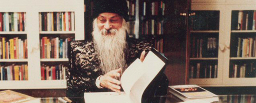 The Beginnings of Osho&#8217;s Book Publications