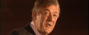 The Intelligence² Debate by Stephen Fry