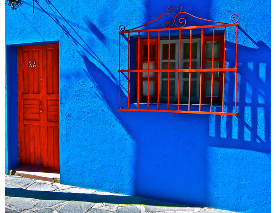 Dreaming in Color: A love affair with Mexico