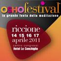 Osho Festival in Italy