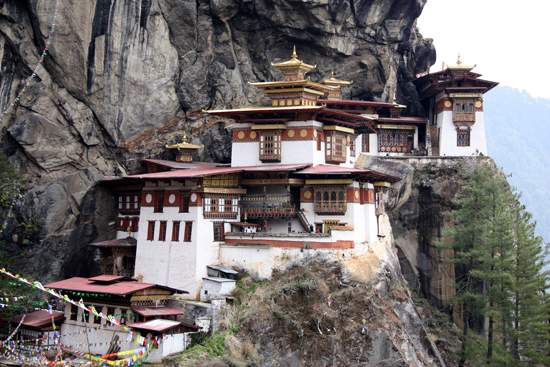 Bhutan, the Last Shangri-La