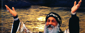 Osho Call of the Ocean