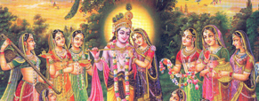 The Case Against Lord Krishna, in Poland