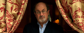 Interview with Salman Rushdie