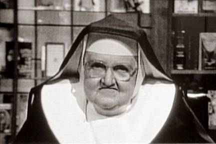 Image result for mother superior