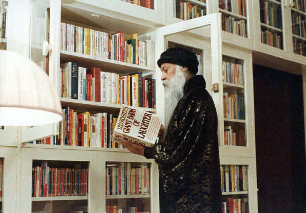 Osho Lao Tzu Library
