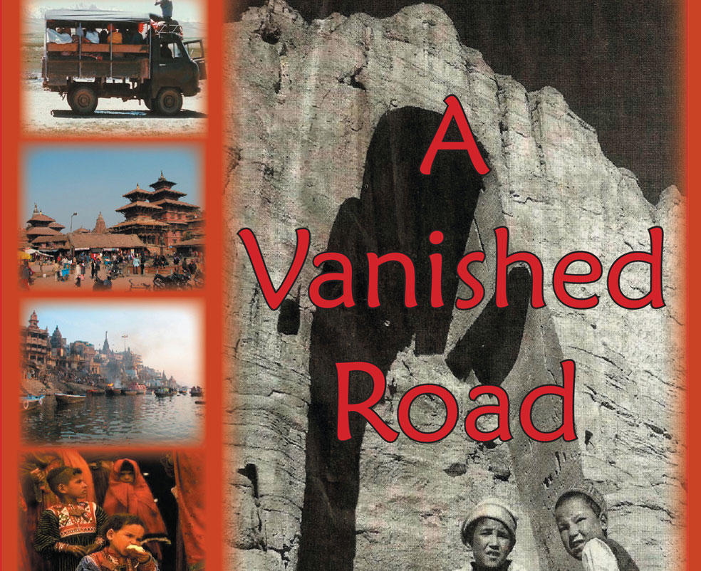 A Vanished Road by Veena