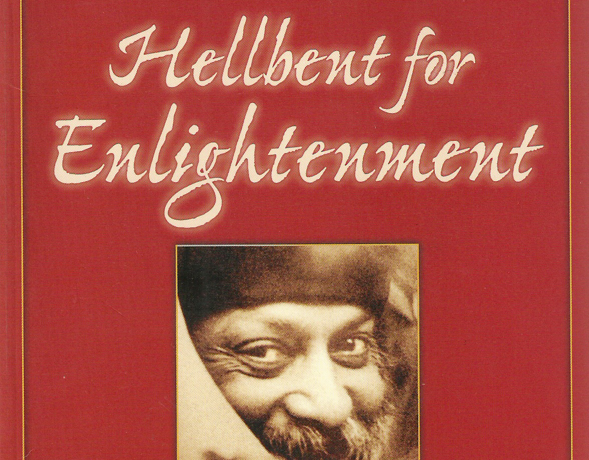 Hellbent for Enlightenment by Nirgun