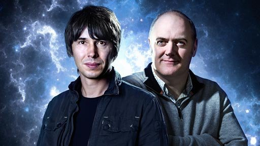 Stargazing with Prof. Brian Cox