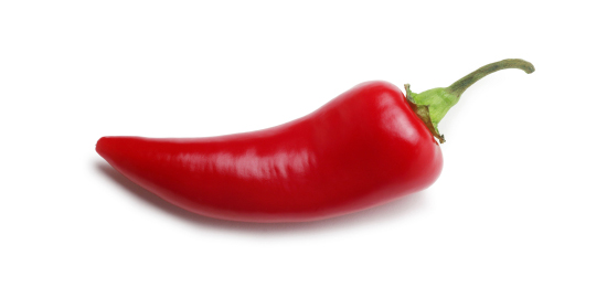 Hot Chillies 1