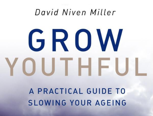 Grow Youthful by Jivan Grahi