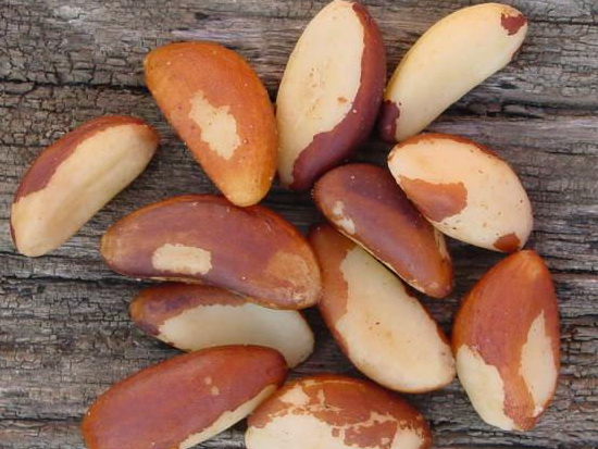 Brazil Nut Cheese