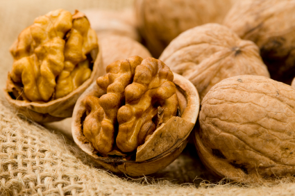 Nuts About Walnuts