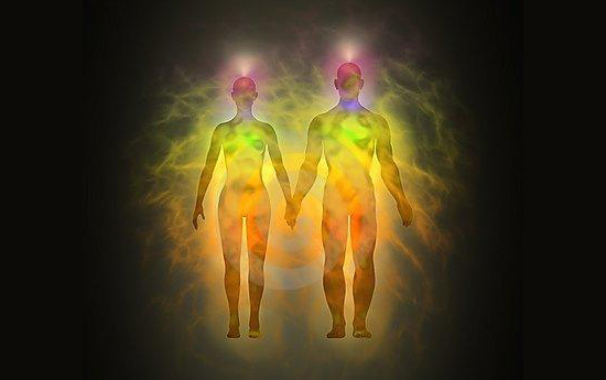 aura and chakras