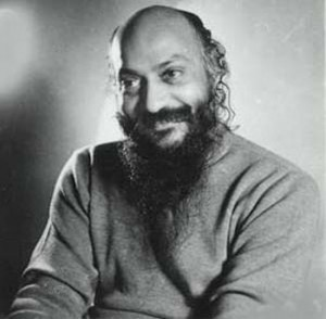 Osho with Turtleneck