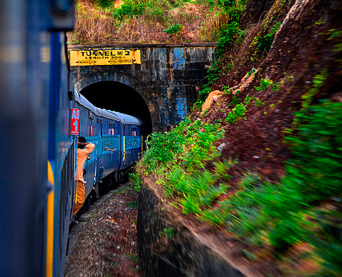 Govinda Express: Cuba meets India