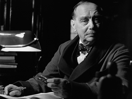 HG Wells London 1939