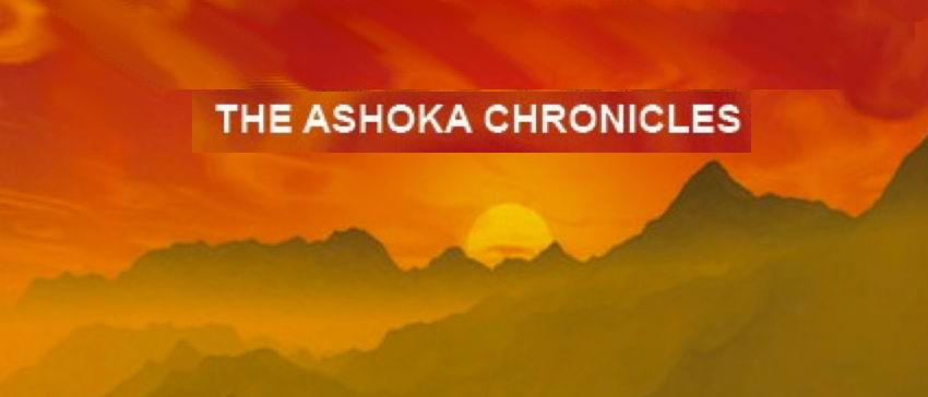 The Ashoka Chronicles