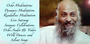 Osho New York, New York!