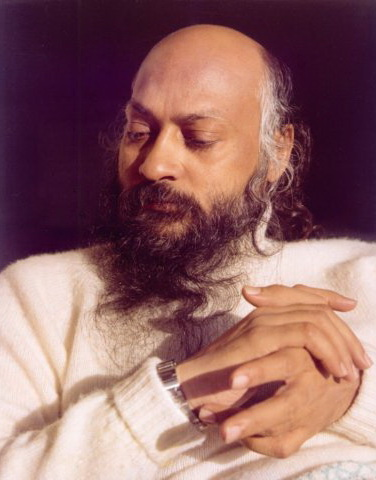 Osho on Bliss