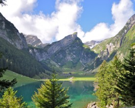 Impressions from the Appenzell