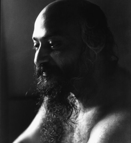 Osho early