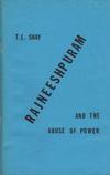 Rajneeshpuram and the Abuse of Power