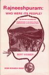 Rajneeshupram: Who Were Its People