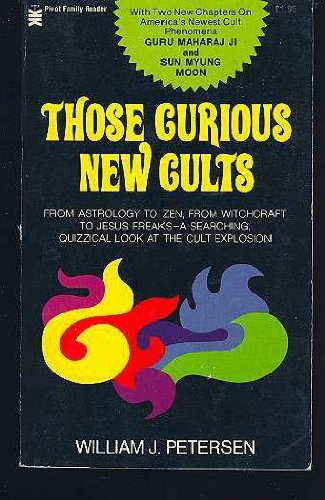 Those Curious New Cults