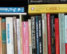 Books and More Books&#8230; Newsletter Dec 2012
