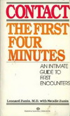 Contact The First Four Minutes