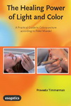 Healing power of light and color