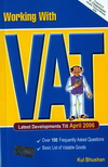 Working with VAT