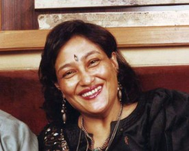 Preeti Ganguly