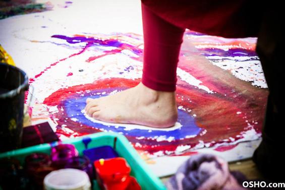 Osho Art Therapy Training