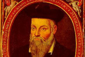 Did Nostradamus Name Pope Francis?
