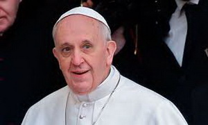 Pope Francis and the Prophecies