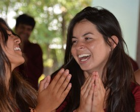 Laughter Yoga Nidra