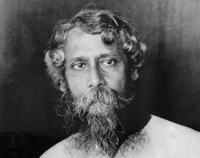 Short essay on rabindranath tagore