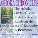 Ashoka Chronicles - Trilogy by Premesh