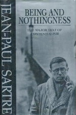 essay on sartre being and nothingness
