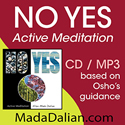 NO YES active meditation with Mada Dalian
