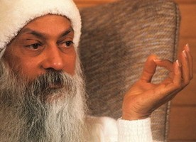 Osho about 'In God's Name'