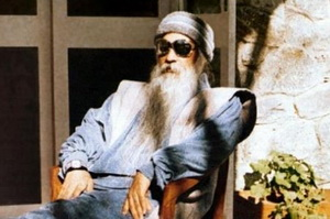 Osho and the Dog