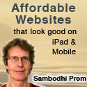 Affordable websites by Sambodhi Prem