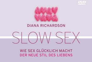 'Slow Sex' DVD Wins Award