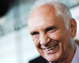 Terence Stamp Today